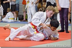 Judo, JVN Nürtingen