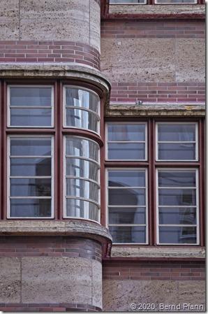 Fensterfront Hotel Ellington