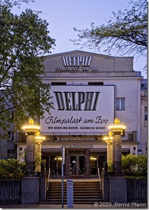 Delphi Filmtheater